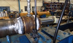 Hydraulic Cylinder Recondition