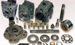 Pump and Motor Hydraulic Parts