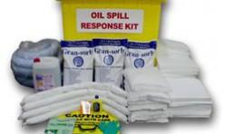 OIL SPILL RESPONSE KIT (SOPEP KIT)