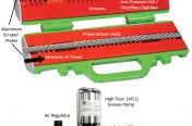 Viper Mark II Technology